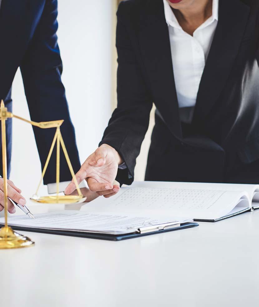 despachos de abogados en Madrid