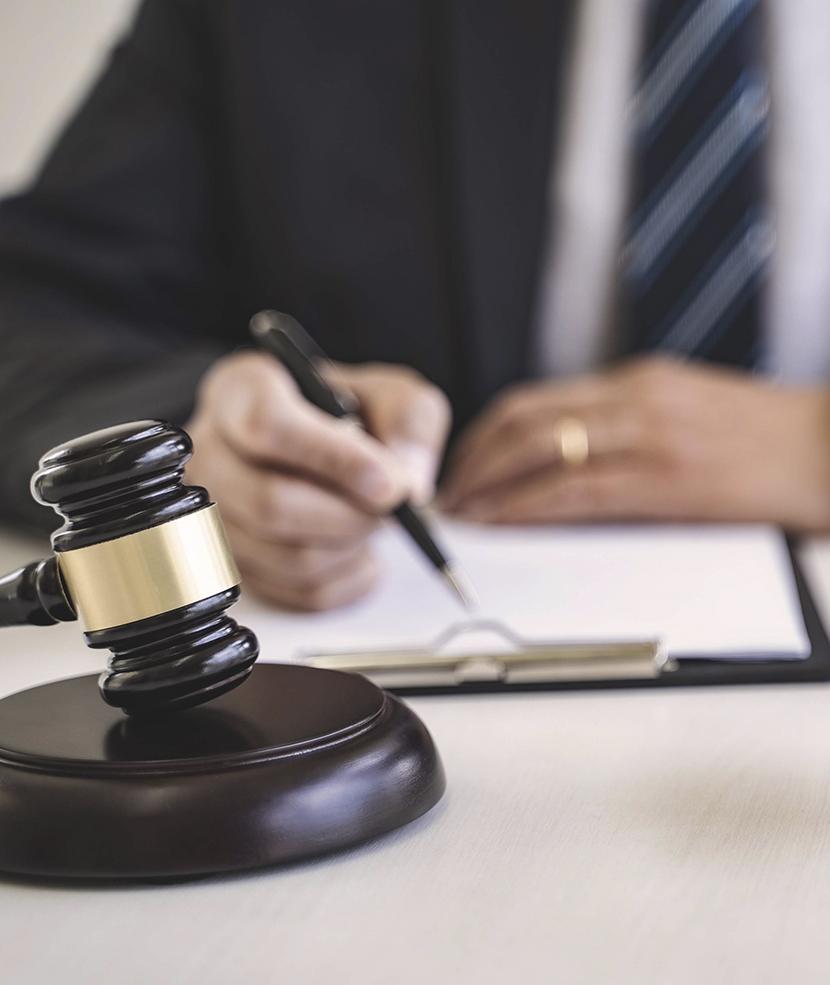abogado comunidad de propietarios