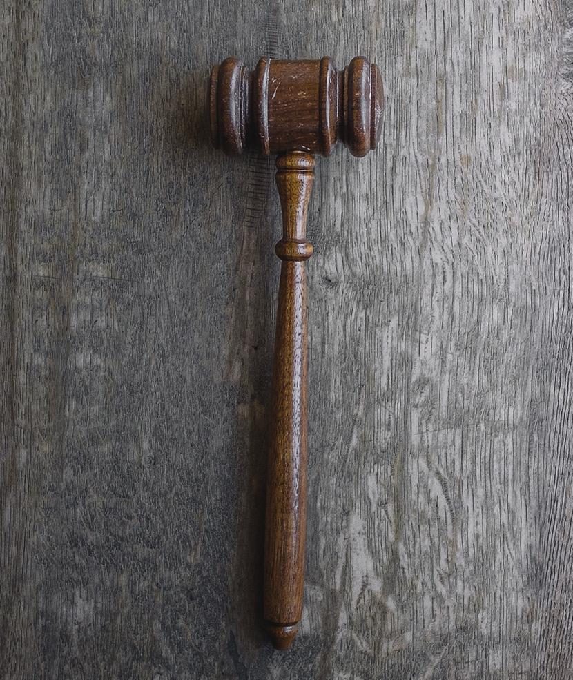 especialista en derecho procesal