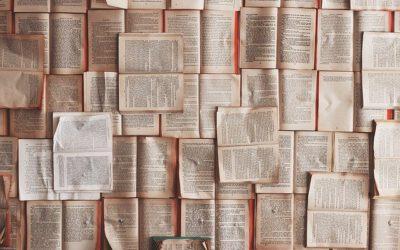 ¿Cómo registrar una obra literaria en España?