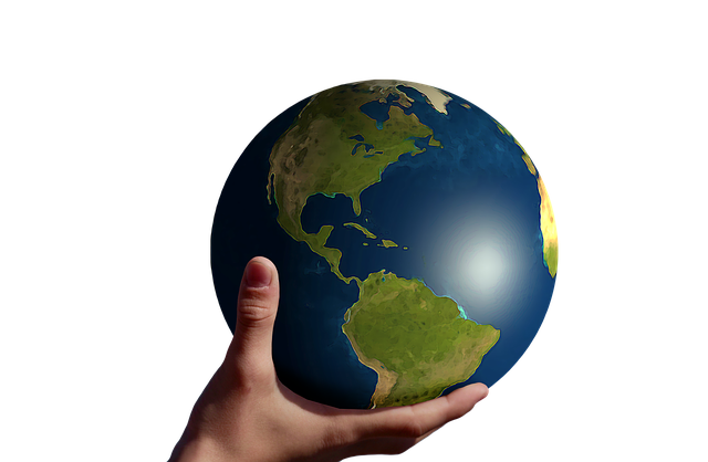 Registro mundial de marcas