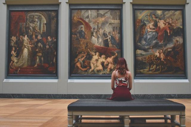 Derecho del arte