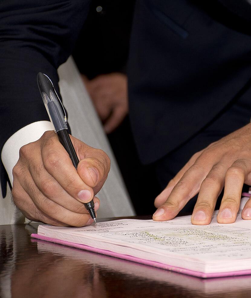 contrato de cesion
